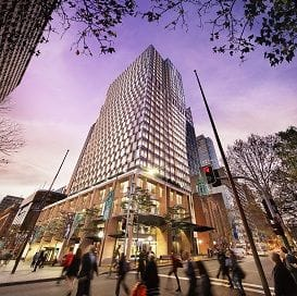 LENDLEASE AWARDED $300M SYDNEY OFFICE PROJECT