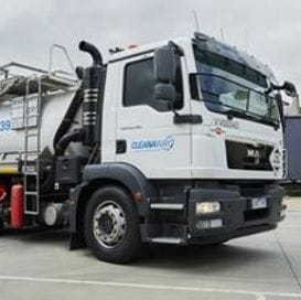CLEANAWAY SNAPS UP BRISBANE WASTE BUSINESS
