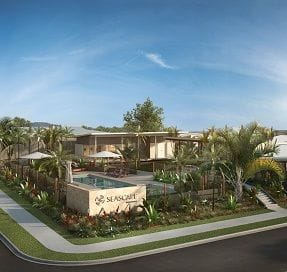 VILLA WORLD LAUNCHES NEW REDLAND BAY PROJECT