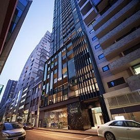 WATPAC SCORES $47M MELBOURNE TOWER