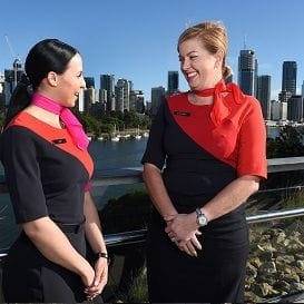 QANTAS TOURISM INVESTMENT BUILDS ON RISING VISITORS FROM ASIA