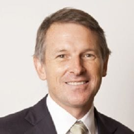 NEW BOSS AT ASX