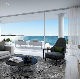 RECORD SQUARE METRE PRICE AT MANLY APARTMENTS