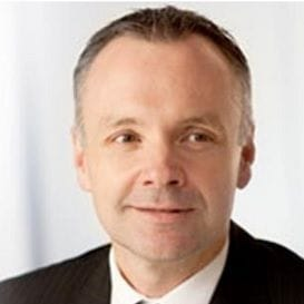 NEW CEO FOR AURIZON