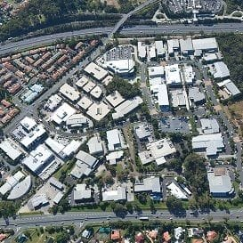 BRISBANE TECH PARK PROPERTIES SELL FOR $24.5 MILLION
