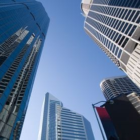 INVESTORS LOOK BEYOND CBDS FOR PRIME COMMERCIAL REAL ESTATE