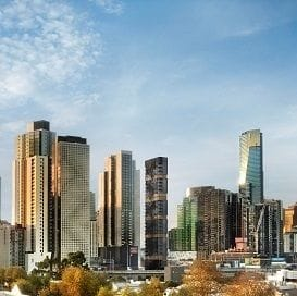 DEVELOPER SCORES SOUTHBANK SITE FOR $80M TOWER