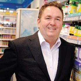 MERGER PROVES A TONIC FOR TERRY WHITE PROFITS