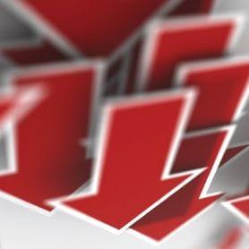 LACK OF ORGANIC GROWTH ENDS TPG'S WINNING ASX RUN