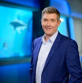 RICHARDS LOOKING FOR SCALEUP POTENTIAL IN NEXT SHARK TANK CLASS