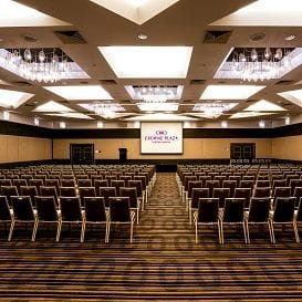 NEW BALLROOM KICKS OFF CROWNE PLAZA SURFERS PARADISE REVAMP