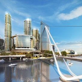 STAR GETS CASINO LICENCE FOR QUEEN'S WHARF