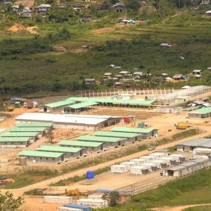 OCEANAGOLD CONFIDENT IT CAN AVOID FORCED CLOSURE OF ITS DIDIPIO MINE