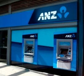 ANZ LOOKING TO OFFLOAD WEALTH BUSINESS AS PROFITS SLIDE