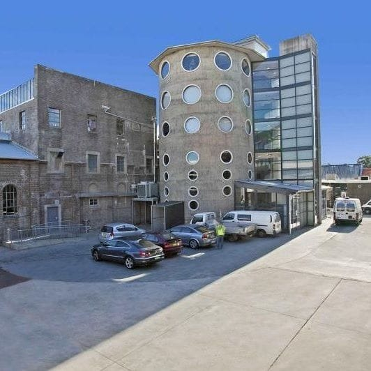 THE MILL SELLS FOR $110 MILLION