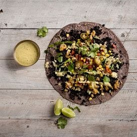 ZAMBRERO POWERS UP GLUTEN FREE OFFERING