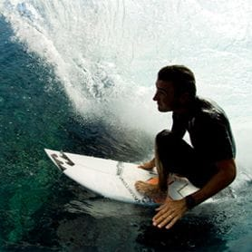 BILLABONG'S FANS SHOW THAT IT'S ALL ABOUT THE BRAND