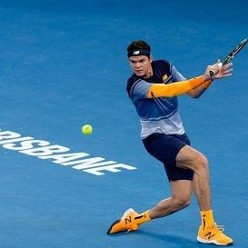 BRISBANE INTERNATIONAL ATTRACTS THE WORLD'S TOP TENNIS PLAYERS