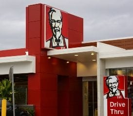 KFC COOKS UP STRONG RESULTS FOR COLLINS FOODS