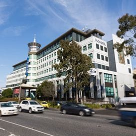NOVOTEL SALE REFLECTS HOT BUYERS' MARKET