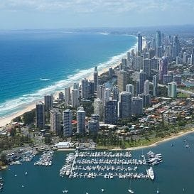 SUPERYACHTS OFFER UNTAPPED POTENTIAL AT COMMONWEALTH GAMES