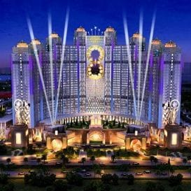 CROWN SELLS MORE MELCO SHARES