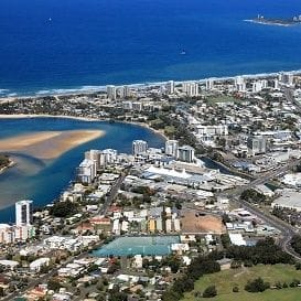 RETIREMENT VILLAGE PLANNED FOR $6 MILLION MAROOCHYDORE SITE
