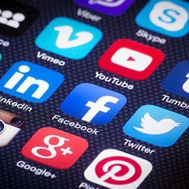 NEW RESEARCH HIGHLIGHTS THE IMPACT OF SOCIAL MEDIA ON SHARE PRICES