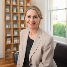 LAURA MCBAIN DUMPED AS BELLAMY'S CEO AS ITS PROBLEMS ARE LAID BARE