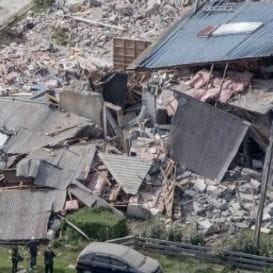 SUNCORP BLOWS NATURAL DISASTERS BUDGET BY $40 MILLION