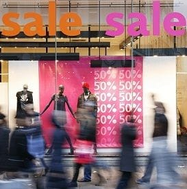 MASTERS LIQUIDATION PULLS DOWN DECEMBER RETAIL TRADE FIGURES
