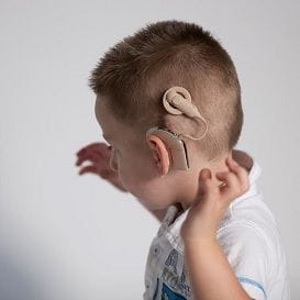 AN EAR TO THE GROUND IN R&D PAYS OFF FOR COCHLEAR