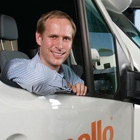 APOLLO REVS UP ITS RESULTS
