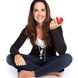 JANINE ALLIS' SPECIAL BLEND TO BOOST SUCCESS