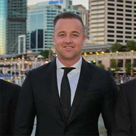 FROM GREEN TO GOLD: IRISH EXPAT BUILDS MILLION DOLLAR BUSINESS
