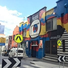 NEW MELBOURNE CBD HOT SPOT AS PROPERTY SALES REACH $17 MILLION