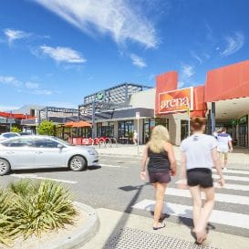 MELBOURNE SHOPPING CENTRE SELLS FOR $48m AS CHINESE DEMAND RAMPS UP