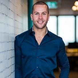 HOW NICK BELL BUILT AND SOLD A $39M COMPANY