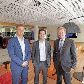BOND UNIVERSITY RECRUITS BUSINESS BIG HITTERS TO ITS NEW ENTREPRENEUR DEVELOPMENT PROGRAM
