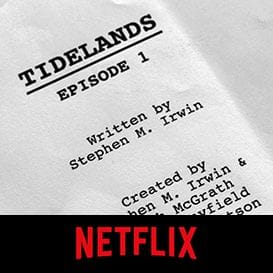 TIDE TURNS TO TV AS QLD FILM MAKERS SECURE FIRST EVER AUSTRALIAN NETFLIX ORIGINAL