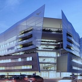 PEREGRINE CORP'S ADELAIDE DEVELOPMENT GIVEN THE GREEN LIGHT