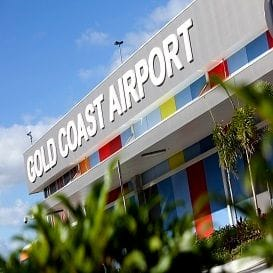 GOLD COAST AIRPORT RECORDS STRONGEST PERIOD IN HISTORY