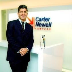 CARTER NEWELL CELEBRATES INDUSTRY RECOGNITION