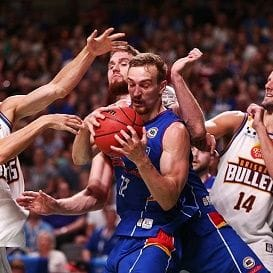 BASKETBALL'S COMEBACK CONTINUES WITH NBL CLUBS TO FACE OFF AGAINST CHINA'S NATIONAL TEAM