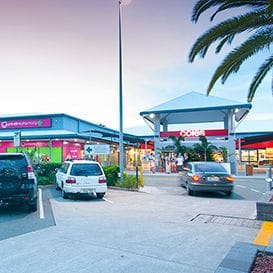 SCA PROPERTY GROUP BUYS THIRD GOLD COAST SHOPPING CENTRE FOR $46 MILLION