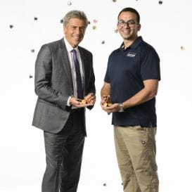HOW COFFEE KING KANE LANDED $2.5M FROM ANDREW BANKS ON SHARK TANK
