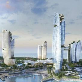 NEW GOLD COAST CASINO AND RESORT REJECTED IN SHOCK ANNOUNCEMENT