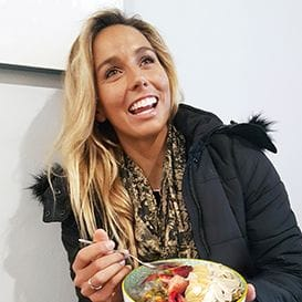 NUTRITION BRAND AMAZONIA SET TO MAKE WAVES IN PARTNERSHIP WITH PRO SURFER SALLY FITZGIBBONS