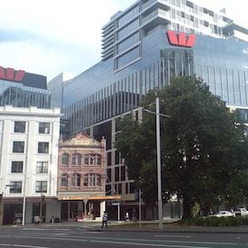WESTPAC INVESTS $40 MILLION IN FINTECH GROUP