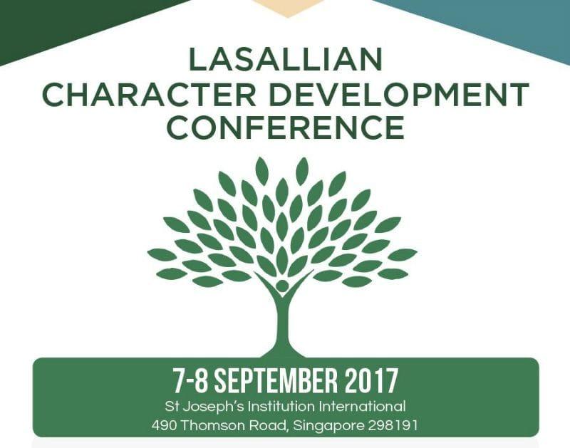 Lasallian Character Development Conference 2017